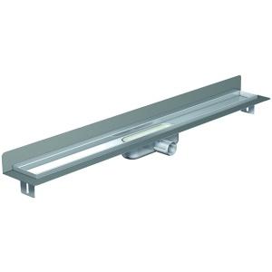 ACO COMFORT 585 mm széles zuhanyfolyóka falszigeteléssel normál 92 mm (408756)