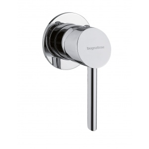 Bugnatese Smart (2130CR) króm zuhanycsaptelep Falon belüli