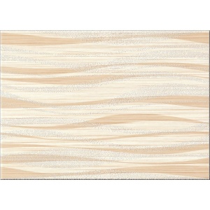 Cersanit TANAKA CREAM 25x35 cm dekor csempe (OD305-004)