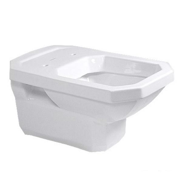 Duravit 1930 fali wc, mélyöblítésű (0182090000)