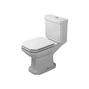 Duravit 1930 monoblokkos álló wc, hátsó kifolyású, tartály nélkül (0227090000)