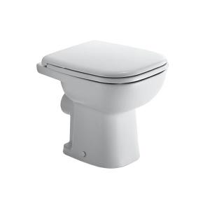 Duravit D Code álló wc, mélyöblítésű, hátsó kifolyás (21080900002)