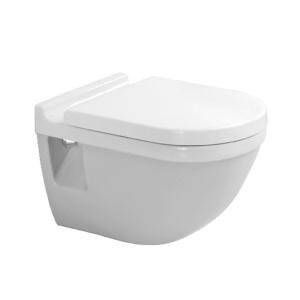 Duravit Starck 3 fali wc, mélyöblítésű (2200090000)