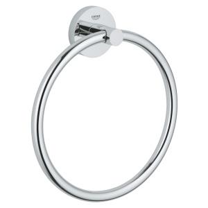 Grohe Essentials Törölközőtartó Gyűrű (40365001)