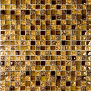 Melange mozaik csempe Peru 30x30