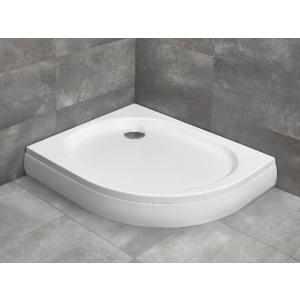 Radaway PATMOS E 80X100 BAL zuhanytálca