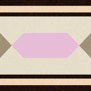 Vives 1900 Roura 2 Beige 20x20 cm beltéri padlólap