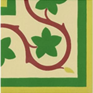 Vives 1900 Gaudi 3 20x20 cm beltéri padlólap