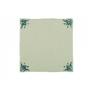 Vives Aranda Meissen 13x13 cm fali csempe