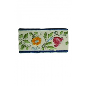 Vives Aranda Terrina 6,5x13 cm dekoráció