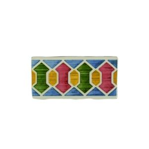 Vives Aranda Farnesio 6,5x13 cm dekoráció