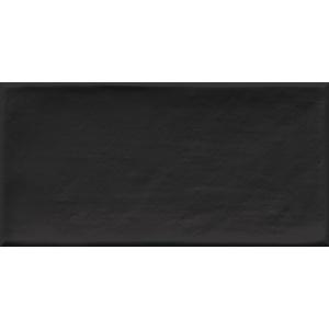 Vives Etnia Negro 10x20 cm