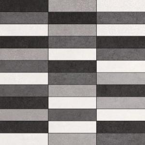 Vives RUHR MOSAICO HAGEN GRIS 30x30 cm
