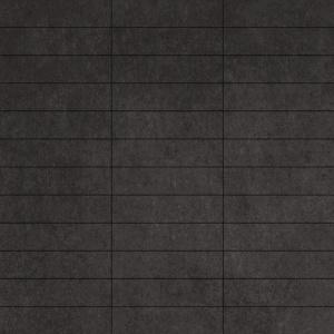 Vives RUHR MOSAICO RECTANGULAR RUHR ANTRACITA 30x30 cm