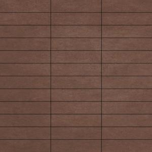 Vives RUHR MOSAICO RECTANGULAR RUHR MOKA 30x30 cm