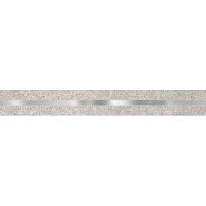 CERSANIT GARNET GREY BORDER 5X40 WD927-007