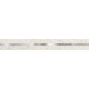 CERSANIT GARNET LIGHT GREY BORDER 5X40 WD927-006