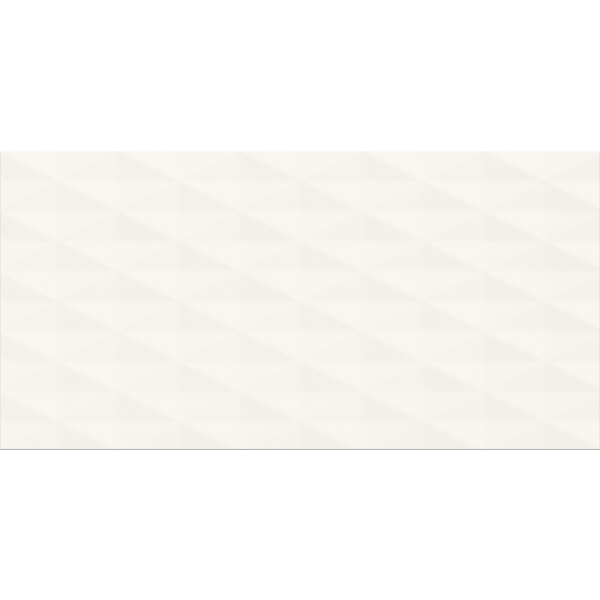 Ps807 White Satin Diamond Structure 29,8X59,8