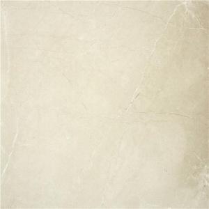 Marble Art Cream 60X60 Rect.