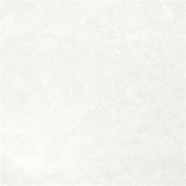 Marble Art White 60X60 Rect.