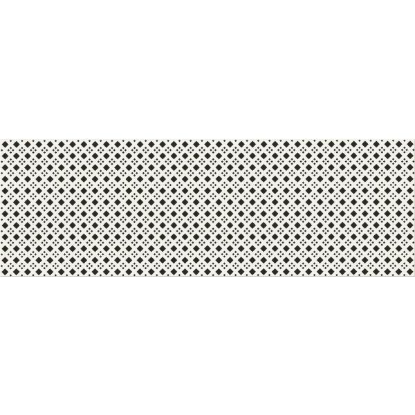 Black&White Pattern D 20X60