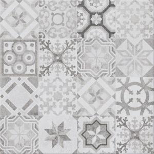 Concrete Style Inserto Patchwork 42X42