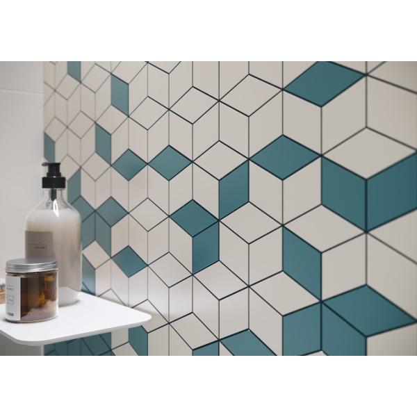 Colour Blink Mosaic Diamond Mix 28X29,7
