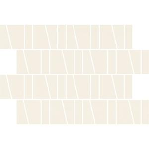 Zambezi Ivory Trapeze Mosaic Matt 20X29,9