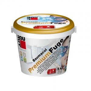 Baumit Baumacol PremiumFuge flexibilis fugázó 2kg-os kiszerelésben