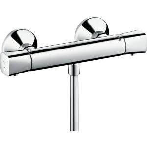 Hansgrohe Ecostat Universal termosztátos zuhanycsaptelep falsíkon kivüli szereléshez