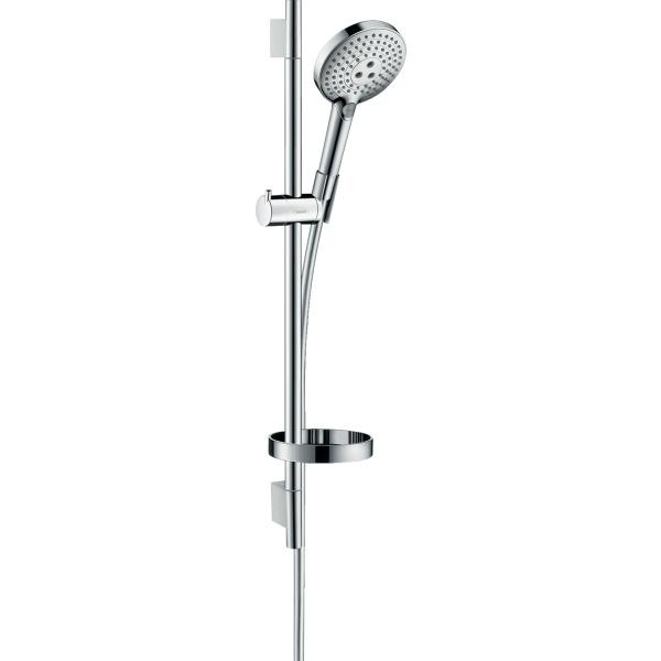 Hansgrohe Raindance Select S 120 3jet/ Unica'S Puro zuhanyszett 0 65 m