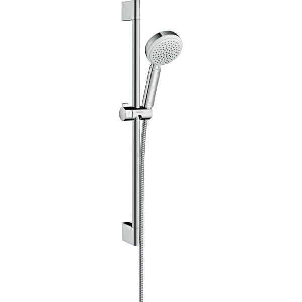 Hansgrohe Crometta100/Vario 'Unica zuhanyszett 0 65 m     fehér/