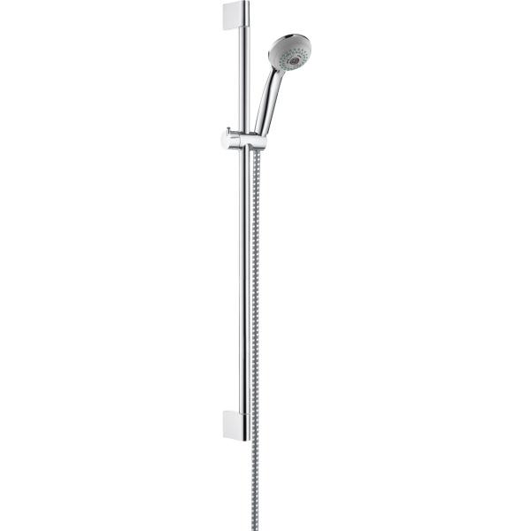 Hansgrohe Crometta85 Multi/Unica'Crometta zuhanyszett 0 65 m