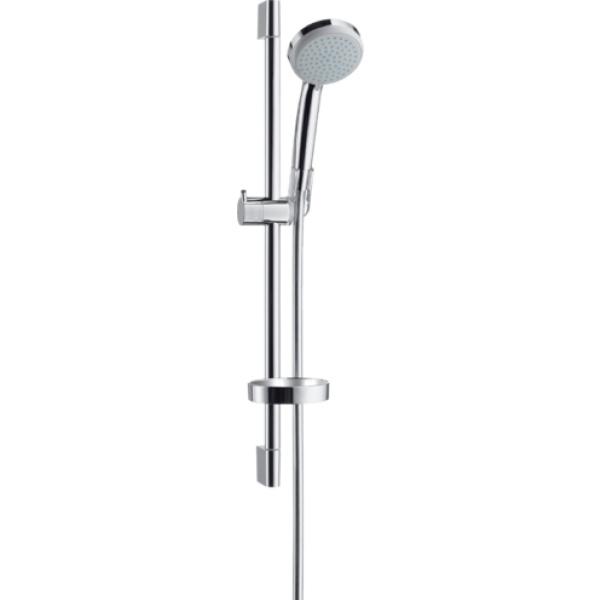 Hansgrohe Croma 100 Vario EcoSmart/Unica'C 0 65 zuhanyszett
