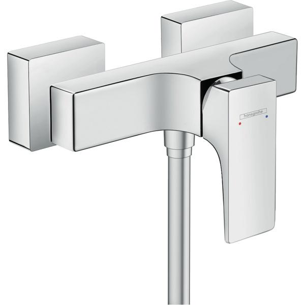 Hansgrohe Metropol zuhanycsaptelep