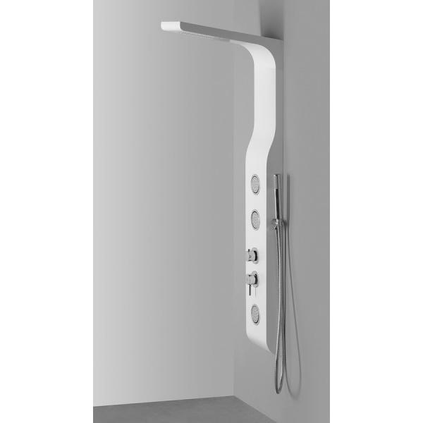 Aqualine Yuki hidromasszázs zuhanypanel (SL290)