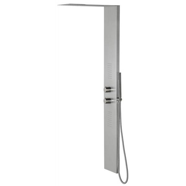 Sapho Grace hidromasszázs zuhanypanel (WN326)