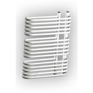 RADECO GAIA A1/G 490X500 egyenes törölköző szárító radiátor 420 WATTOS