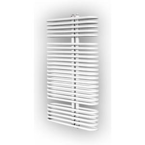 RADECO OSCAR A1/K 490X500 egyenes törölköző szárító radiátor 470 WATTOS
