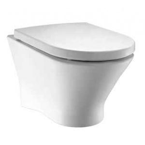 Roca Nexo fali WC, Rimless ,mélyöblítésű, ülőke nélkül