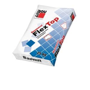Baumit Baumacol FlexTop flexibilis csemperagasztó 25kg