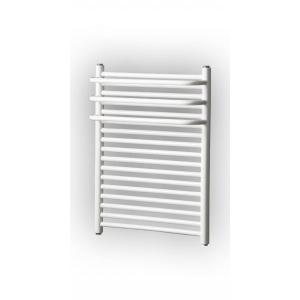 RADECO ARIA A1-350/1 490X385 egyenes törölköző szárító radiátor 225 Wattos