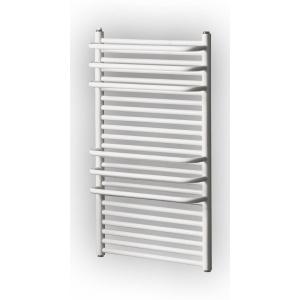 RADECO ARIA A2-350/2 680X385 egyenes törölköző szárító radiátor 330 Wattos