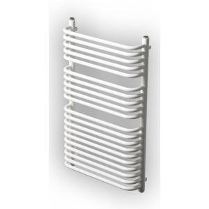 RADECO UGO A1-400/U  490X435 Design egyenes törölköző szárító radiátor 270 WATTOS