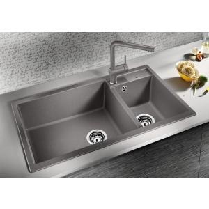 BLANCO METRA 9 Silgranit mosogatótálcák több színben, 860X500