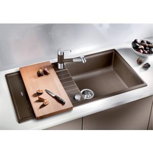 BLANCO ZIA XL 6S  Silgranit mosogatótálcák több színben, 1000X500