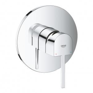 Grohe Plus Fali alatti zuhany csaptelep külső rész (24059003)
