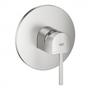 Grohe Plus Fali alatti zuhany csaptelep külső rész (24059DC3)
