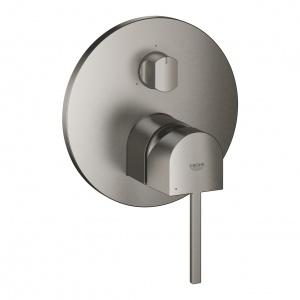Grohe Plus Fali alatti csaptelep külső rész, 3 irányú váltóval (24093DC3)