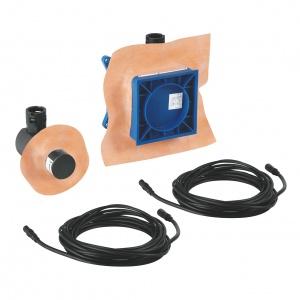 Grohe F-Digital Deluxe Gőzgenerátor csatlakozó szett (29074000)